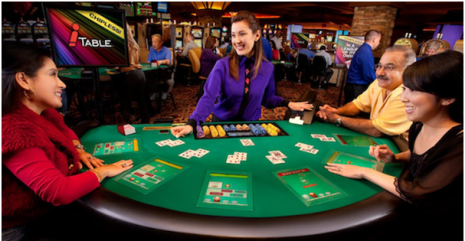 Blackjack casino abreviation