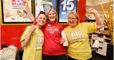 2017 big winning year for Queensland