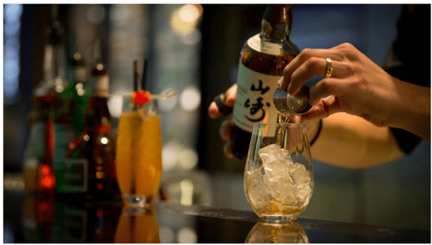 Kiyomi Bar