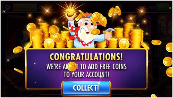 Cashman casino bonus