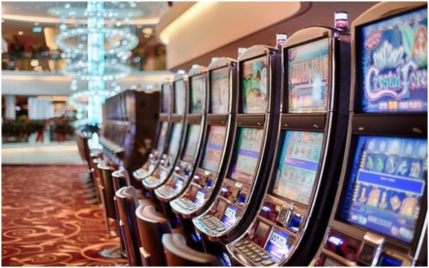 Casino game variations