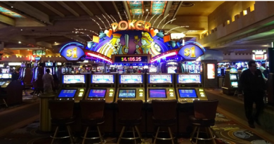 Does music at casino lures you to play more of pokies?