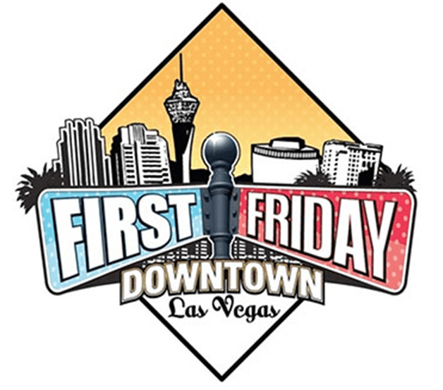 Enjoy first Friday of every month in Las Vegas with performing arts, live music, food, and more