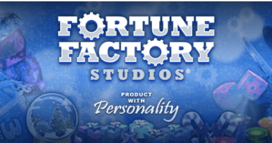 Fortune Factory Studios and its Pokies for Entertainment
