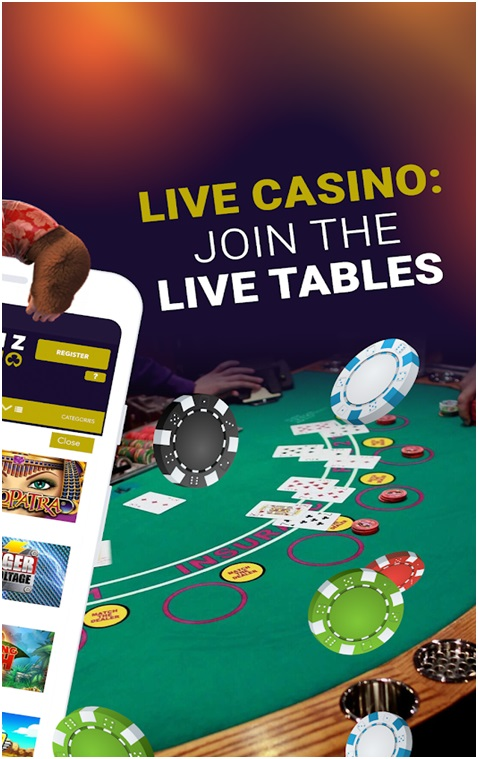 Spinz casino