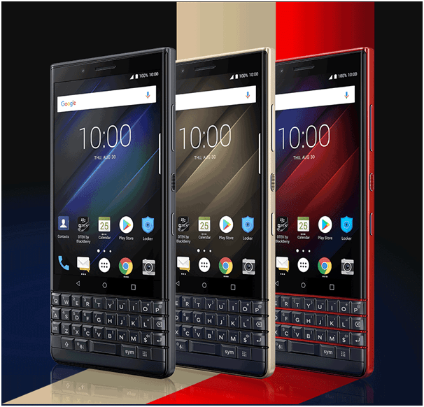 Blackberry Key 2 LE