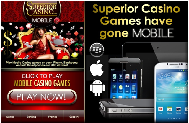 Play Blackberry casino games with real AUD in 2020