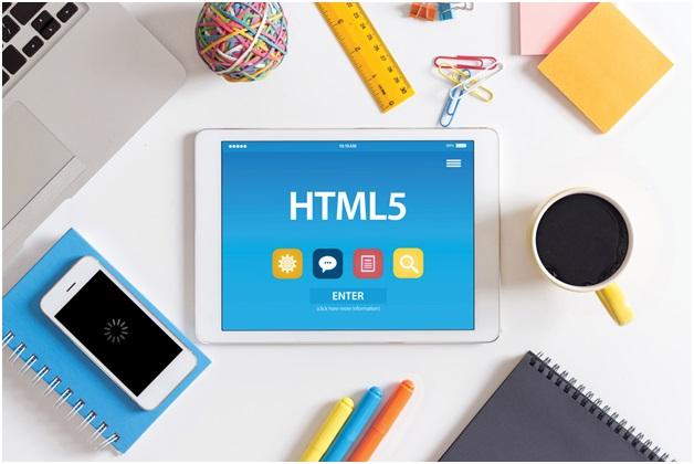 HTML5 pokies