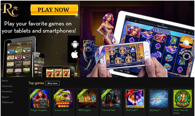 online casino games for blackberry