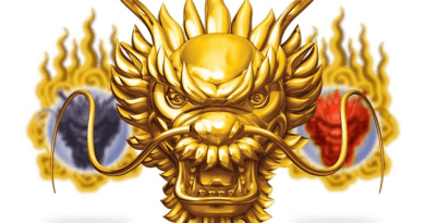 What are the three popular Classic Dragon Pokies to play at Rich Casino