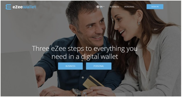 eZee Wallet