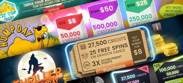 Play Royal Vegas casino bonus