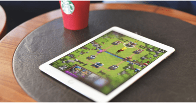 Game play recording with your iPad- The games to record the game screen