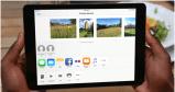 Airdrop-iPad