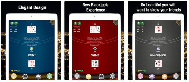 Blackjack casino 2