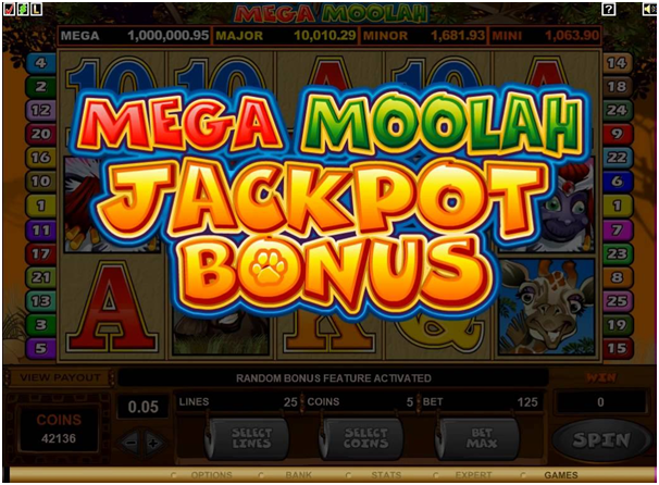 Microgaming pokies on iPad