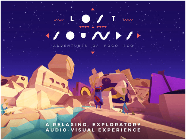 Adventures of Poco Eco