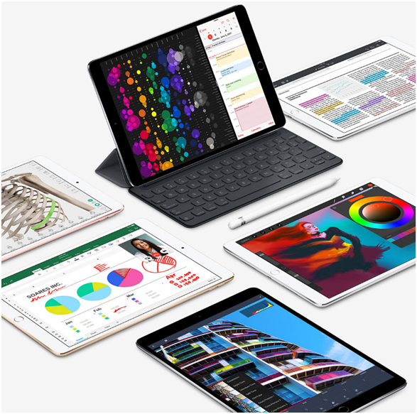 Best iPad for students