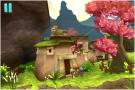 Platformer-game-apps