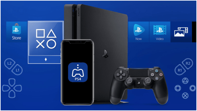 How to play PlayStation 4 games on your iPad?