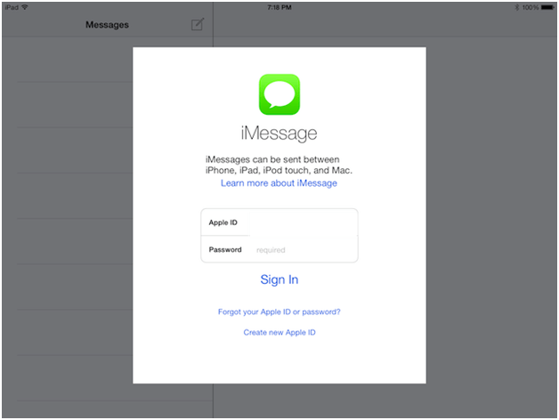35 Wonderful iMessage tips to use on your iPad