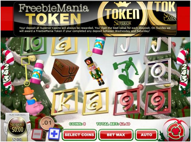 free cash tokens