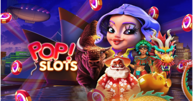Pop Slots- The free game app for iPad with real rewards.
