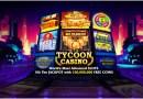 Tycoon iPad casino