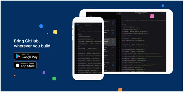 What is GitHub Mobile for iPad?