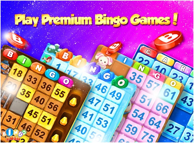 The best four Bingo Apps for iPad to play Bingo in 2020