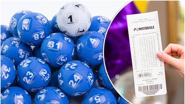 How to play Powerball Lottery in Australia?