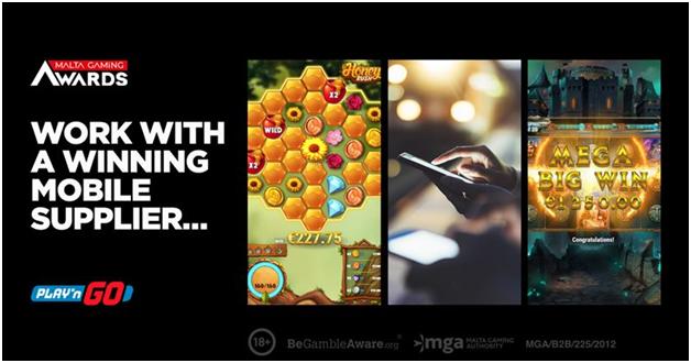 Play n Go iPad games