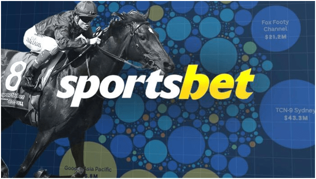 Sportsbet Bookies Apps in Australia to bet on sports and races