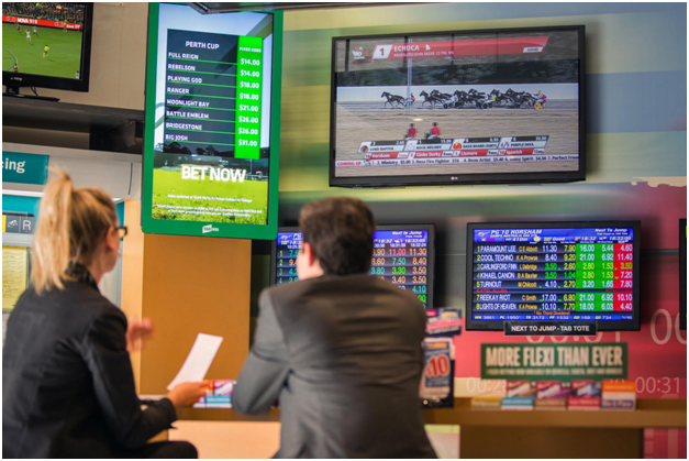12 iPad Bookies Apps in Australia to bet on sports and races