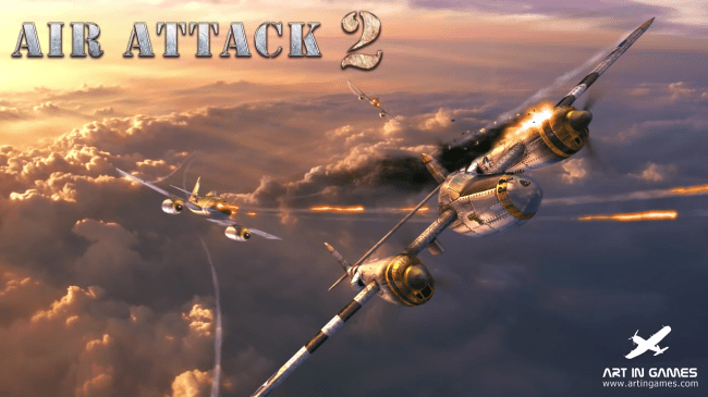 AirAttack 2