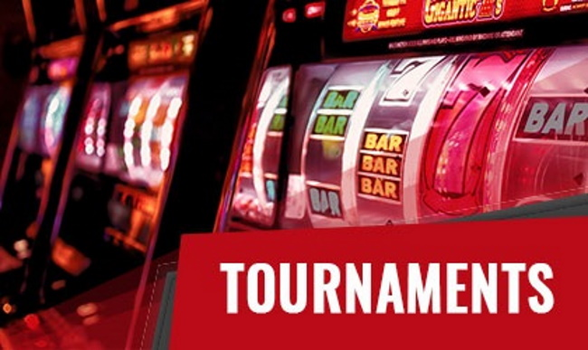 Free slot tournaments online