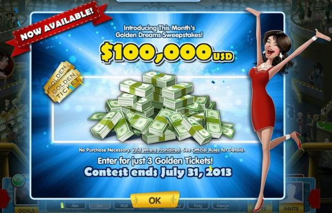 Real Money Social Casino Games