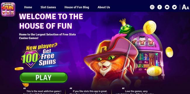 Types of Social Casino Apps