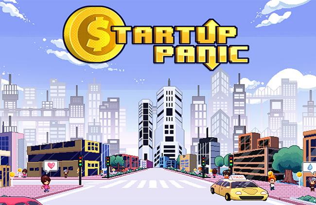startup panic-iPad Simulator Games To Play