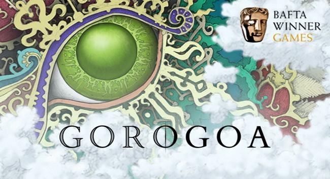 Gorogoa- Puzzle games to play