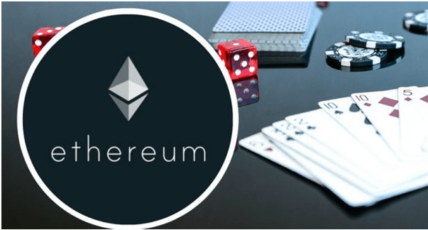How to play pokies with Ethereum at online casinos