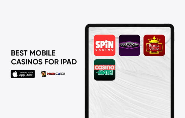 Best Mobile Casinos For iPad In NZ_6th August 2021