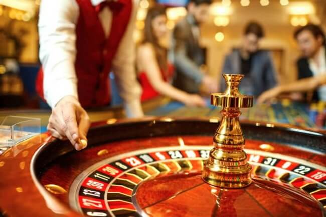 All the online casinos are judged by our experts