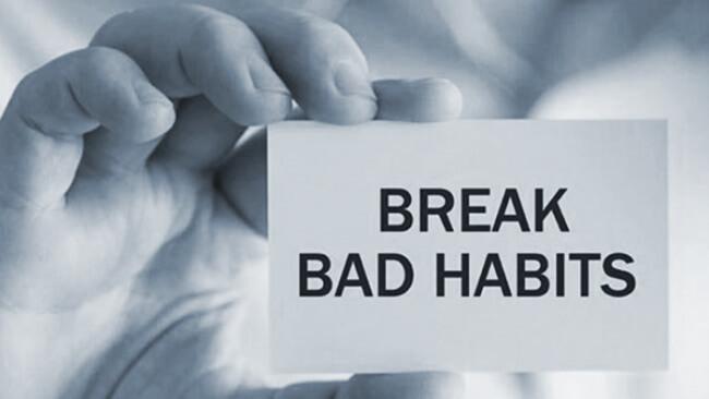 Bad Habits under Check