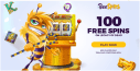 Bee spins- New NZ online Casino