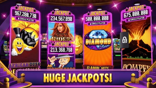 Cashman Casino