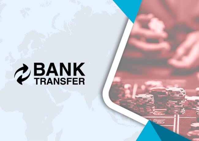 Deposit Bank Transfer
