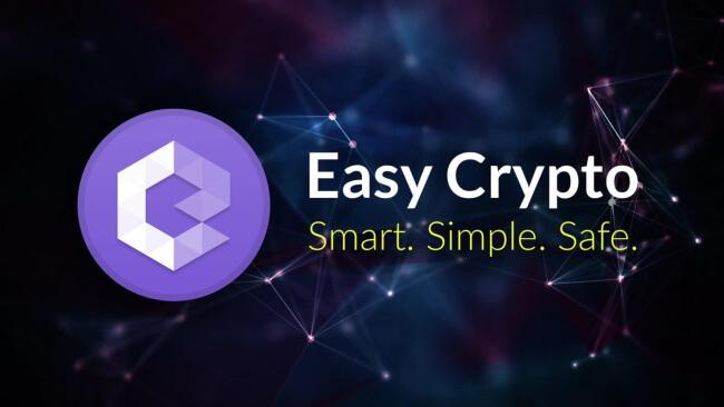 Easy Crypto