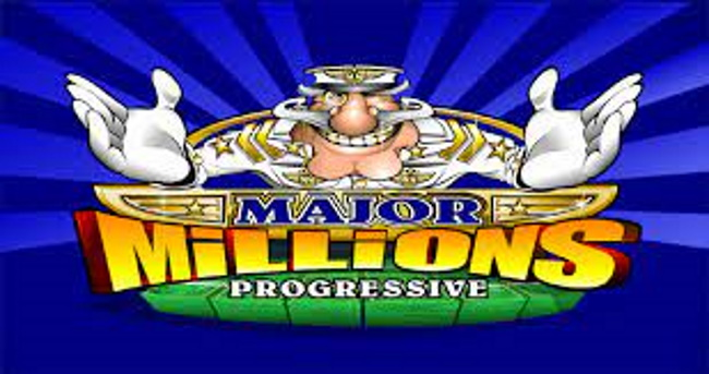 Features of Major Millions_Major Millions Jackpot