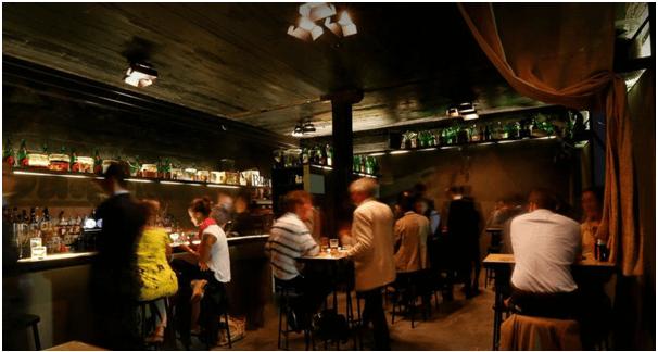 Fukuko bar